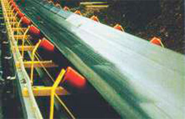 Sand Belt Conveyor